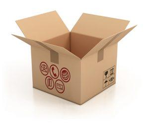 BUSINESS BOX TIM NICI TWIN OFFICE
