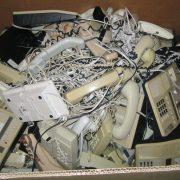 vecchio centralino telefonico